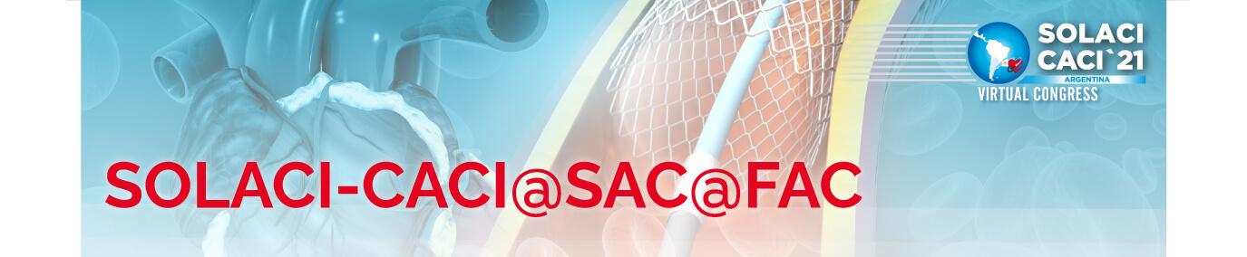 Congreso SOLACI-CACI 2021 - TÓPICOS SELECTOS