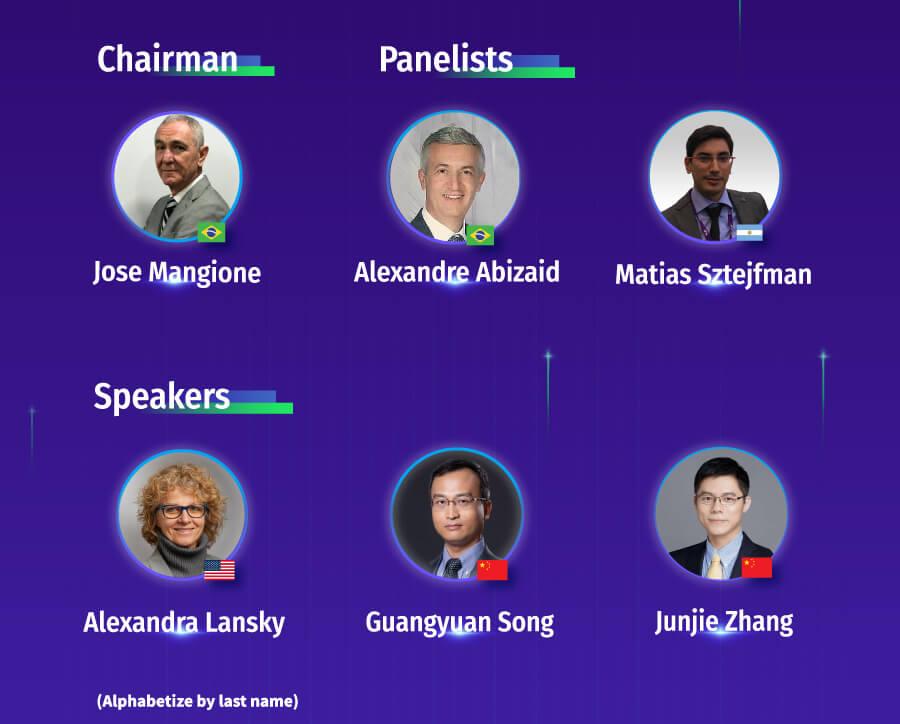 SOLACI-CACI 2021 Virtual - Microport Symposium